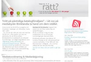 Brinklandia Mediabyrå