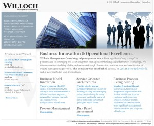 Willoch Consulting